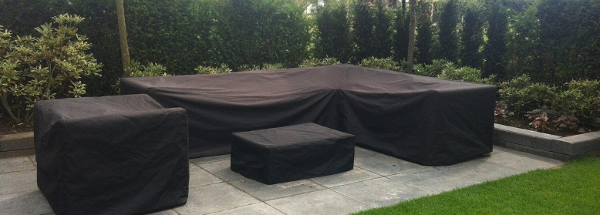 Fundas para muebles de jardin for Mobiliario para exteriores
