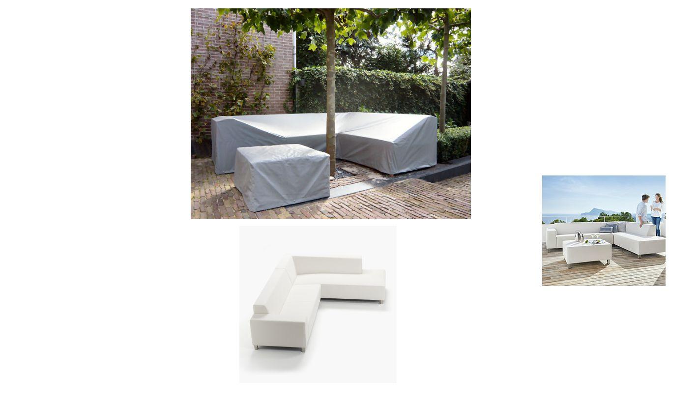 Funda Para Mueble Modelo Marbella De Carrefour